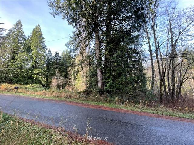 448 SE Edgewick Road, North Bend, WA 98045 (#1697854) :: Costello Team