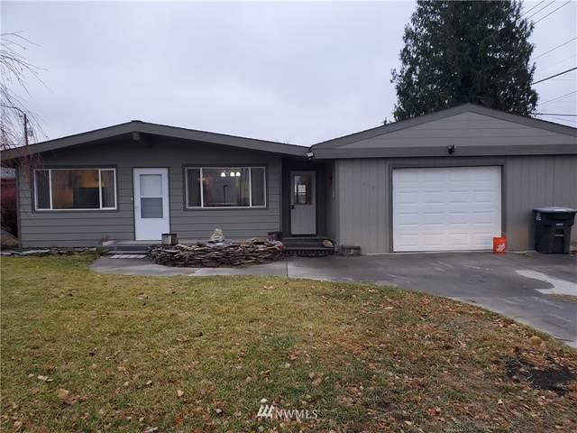 1527 S Skyline, Moses Lake, WA 98837 (MLS #1697858) :: Community Real Estate Group