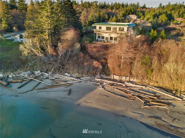 1148 Kanaka Bay, Friday Harbor, WA 98250 (#1697879) :: My Puget Sound Homes