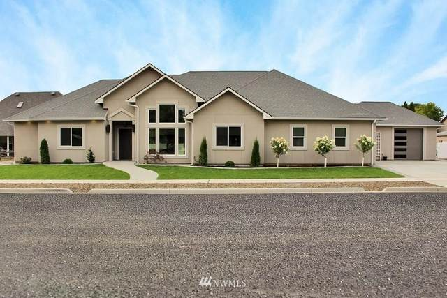 828 Whispering Creek Court, College Place, WA 99324 (#1697885) :: McAuley Homes