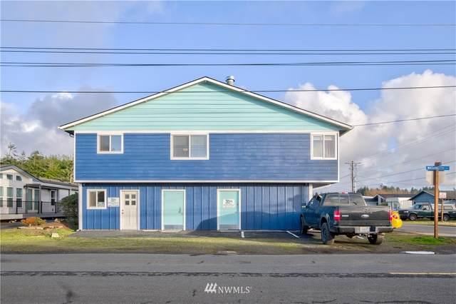 300 6th Street NE, Long Beach, WA 98631 (#1697893) :: My Puget Sound Homes