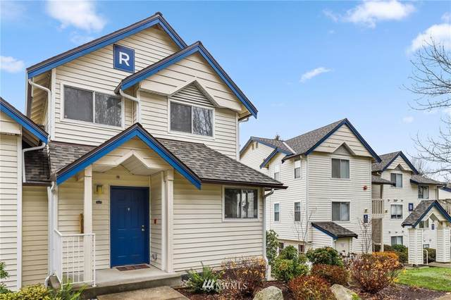 5000 Lake Washington Boulevard NE R101, Renton, WA 98056 (#1697894) :: Ben Kinney Real Estate Team