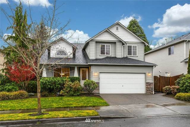 28617 142ND Place SE, Kent, WA 98042 (#1697918) :: Ben Kinney Real Estate Team