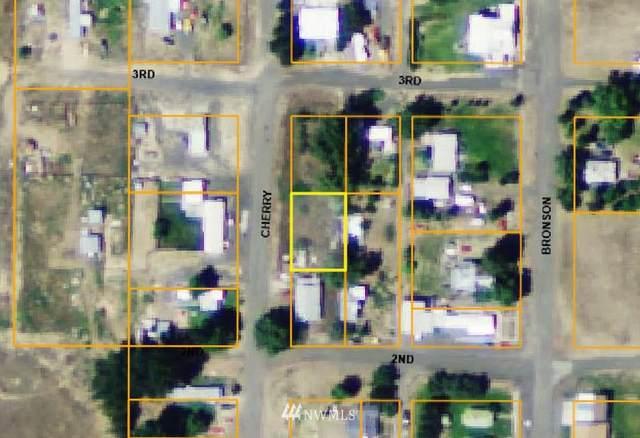 0 Cherry Avenue, Hatton, WA 99344 (#1697930) :: Provost Team | Coldwell Banker Walla Walla