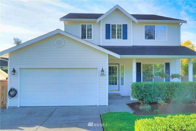 3929 S 344th Street, Auburn, WA 98001 (#1697960) :: My Puget Sound Homes