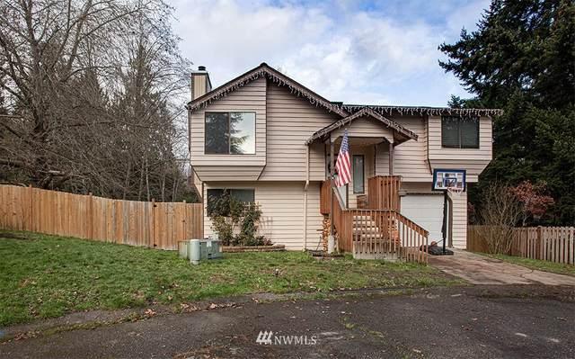 7821 E Van Buren Street, Port Orchard, WA 98366 (#1697968) :: Ben Kinney Real Estate Team