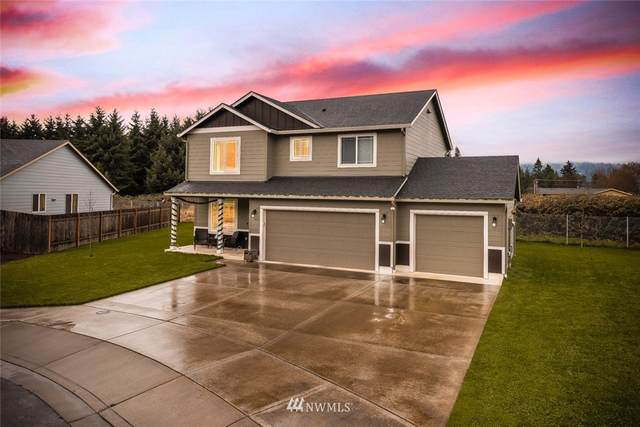 143 Haley Drive, Longview, WA 98632 (#1697988) :: Shook Home Group