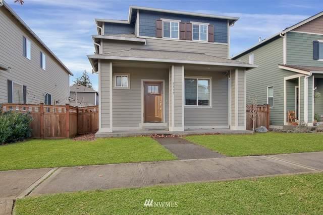 3339 Hydra Street NE, Lacey, WA 98516 (#1698003) :: Tribeca NW Real Estate