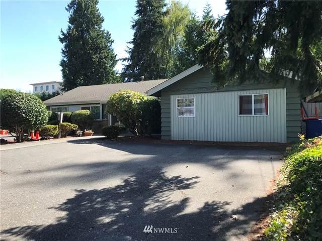 11421 NE 20th Street, Bellevue, WA 98004 (MLS #1698007) :: Community Real Estate Group
