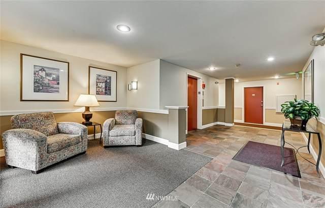 130 NE 95th Street A202, Seattle, WA 98115 (#1698025) :: McAuley Homes