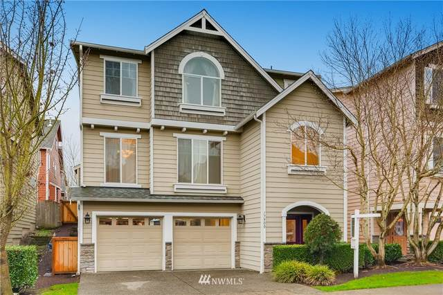 17900 20TH Avenue SE #42, Bothell, WA 98012 (#1698040) :: Ben Kinney Real Estate Team