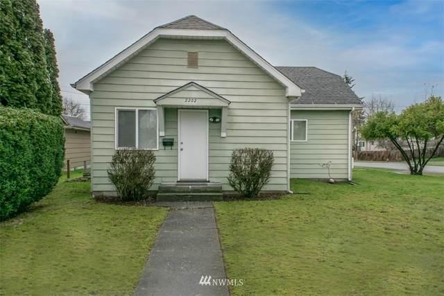 2202 Rainier Avenue, Everett, WA 98201 (#1698119) :: Pickett Street Properties
