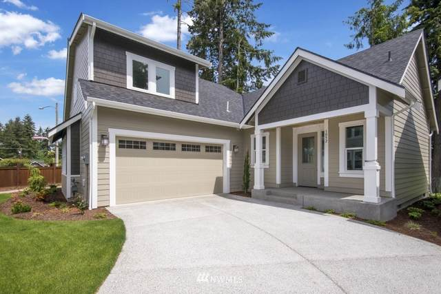 1086 11th Tee Drive #18, Fircrest, WA 98466 (#1698136) :: My Puget Sound Homes