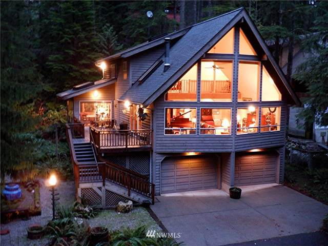 6941 Baker Circle, Glacier, WA 98244 (#1698151) :: Better Properties Real Estate