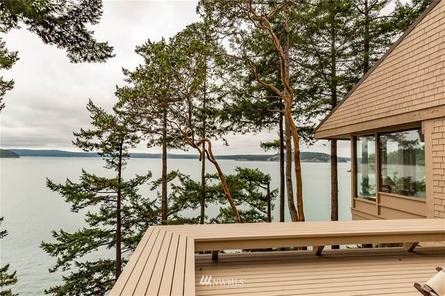 5614 Spencer Road, Blakely Island, WA 98222 (#1698154) :: Priority One Realty Inc.