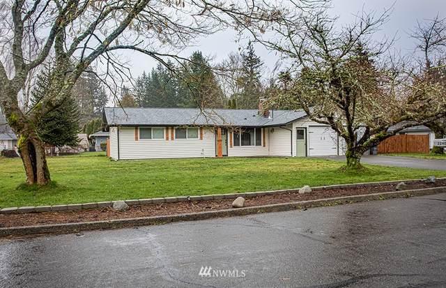 2257 Pine Tree Drive SE, Port Orchard, WA 98366 (#1698185) :: The Shiflett Group