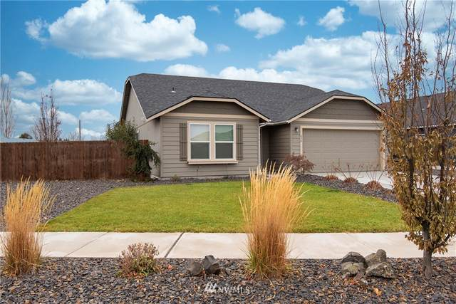 434 S Trillium Way, Moses Lake, WA 98837 (MLS #1698196) :: Community Real Estate Group