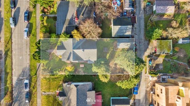 8314 13th Avenue NW, Seattle, WA 98117 (MLS #1698208) :: Brantley Christianson Real Estate
