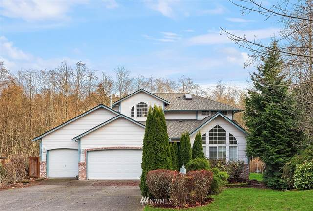 4623 SW 330th Court, Federal Way, WA 98023 (#1698212) :: Mike & Sandi Nelson Real Estate