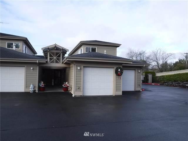 1204 23rd Avenue, Milton, WA 98354 (#1698302) :: My Puget Sound Homes