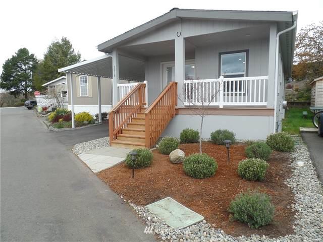 3218 S 180th Place #027, SeaTac, WA 98188 (#1698323) :: Urban Seattle Broker