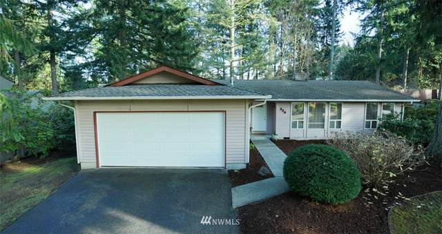 324 Point Fosdick Place, Gig Harbor, WA 98335 (#1698330) :: Better Properties Real Estate