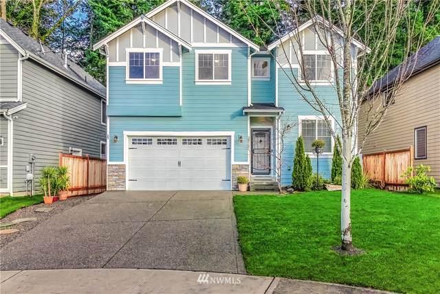 20507 95th Avenue Ct E, Graham, WA 98338 (#1698358) :: My Puget Sound Homes