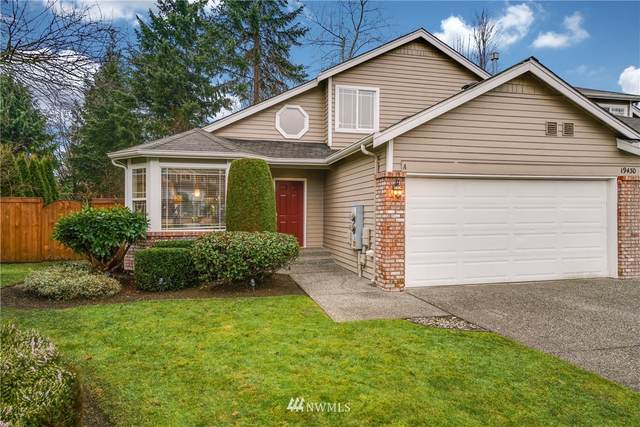 19430 24TH DRIVE SE A, Bothell, WA 98012 (MLS #1698364) :: Community Real Estate Group