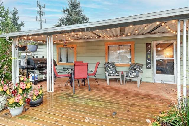 1615 208 Street SE #30, Bothell, WA 98012 (#1698420) :: Costello Team