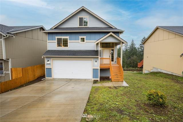 2491 W Ridge Rock Way, Bremerton, WA 98312 (#1698433) :: Tribeca NW Real Estate