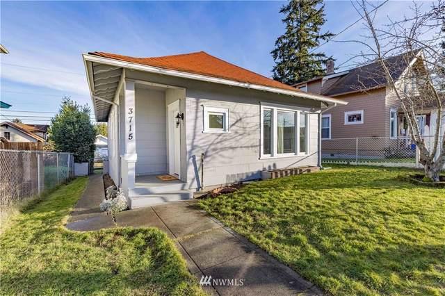 3715 E I St, Tacoma, WA 98404 (#1698458) :: Tribeca NW Real Estate