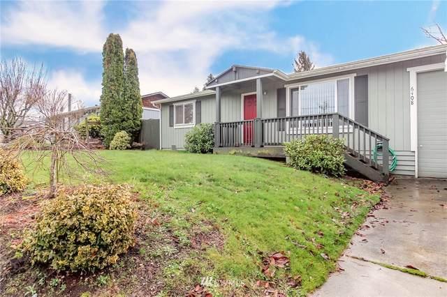 6408 21st Street NE, Tacoma, WA 98422 (#1698461) :: Mike & Sandi Nelson Real Estate