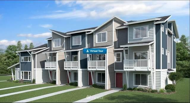 17411 118th Avenue Ct E A, Puyallup, WA 98374 (#1698470) :: Better Properties Real Estate