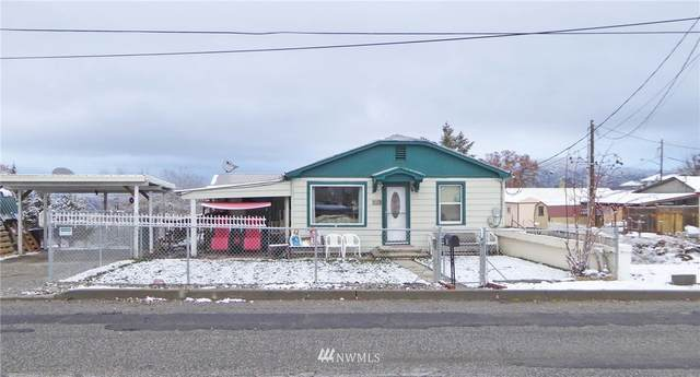 517 Roosevelt Drive, Grand Coulee, WA 99133 (#1698491) :: Priority One Realty Inc.
