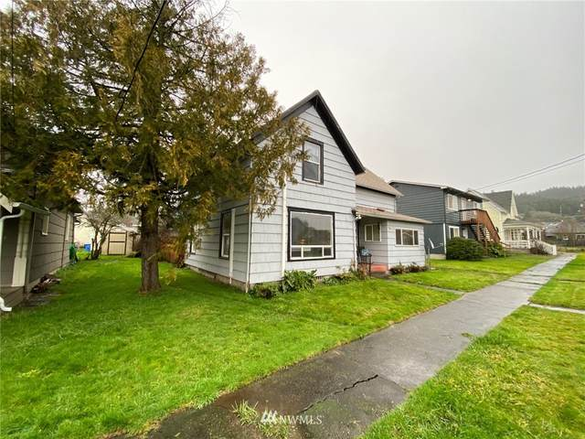 169 SW Lewis Street, Chehalis, WA 98532 (#1698496) :: Lucas Pinto Real Estate Group
