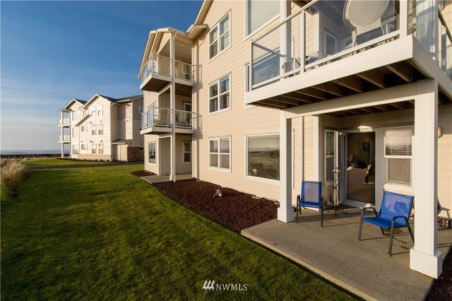 1600 W Ocean Avenue #612, Westport, WA 98595 (#1698549) :: Pickett Street Properties