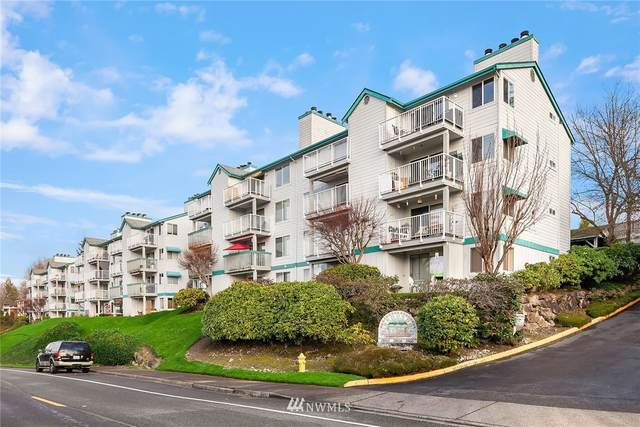 28606 16th Avenue S #104, Federal Way, WA 98003 (MLS #1710066) :: Community Real Estate Group