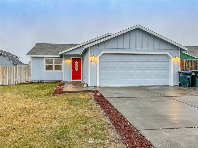 705 N Paxson Drive, Moses Lake, WA 98837 (#1710080) :: Canterwood Real Estate Team