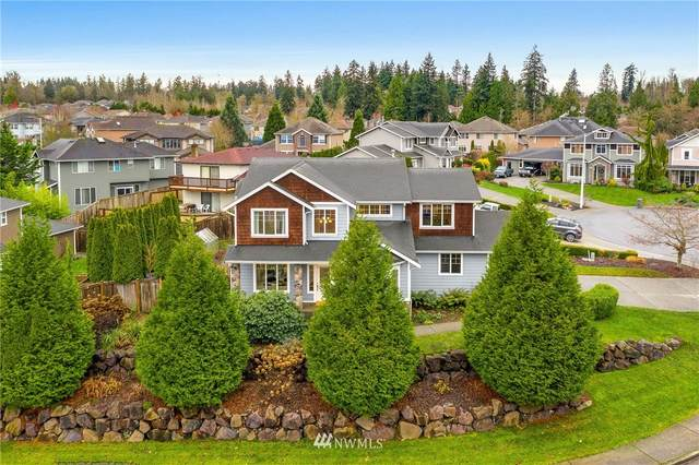 14820 80th Avenue SE, Snohomish, WA 98296 (#1710096) :: Engel & Völkers Federal Way