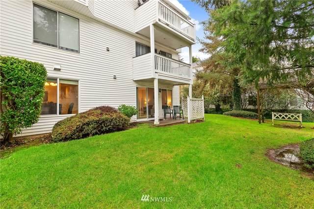 11419 SE 258th Street F101, Kent, WA 98030 (#1710113) :: Better Properties Real Estate