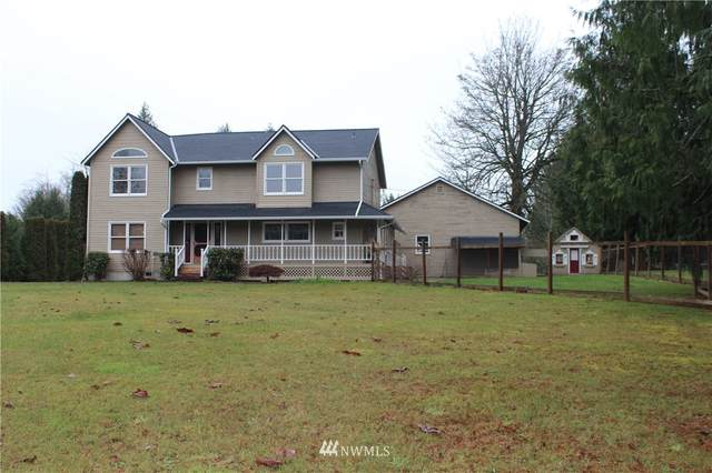 16819 78th Avenue NW, Stanwood, WA 98292 (#1710189) :: My Puget Sound Homes