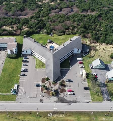 651 Ocean Shores Boulevard NE #109, Ocean Shores, WA 98569 (#1710216) :: McAuley Homes