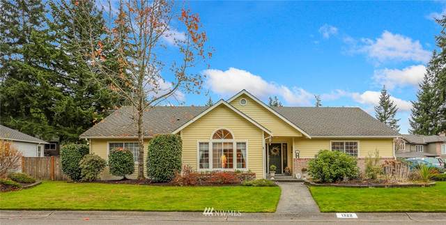1322 142nd Place SE, Mill Creek, WA 98012 (#1710247) :: Ben Kinney Real Estate Team