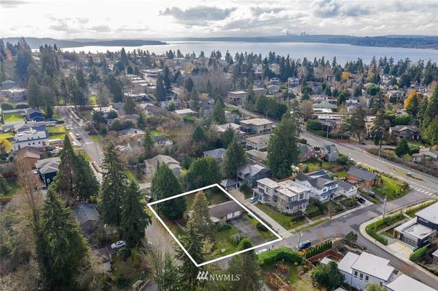 25 20th Avenue, Kirkland, WA 98033 (#1710250) :: McAuley Homes