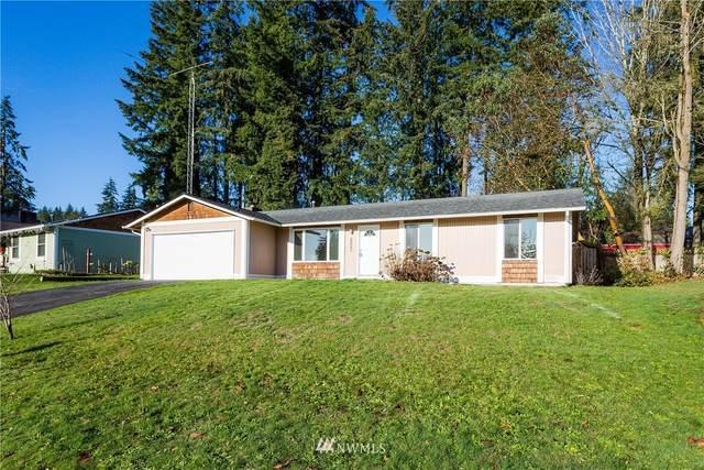 4611 SE Basswood Lane, Port Orchard, WA 98366 (#1710251) :: Better Properties Real Estate