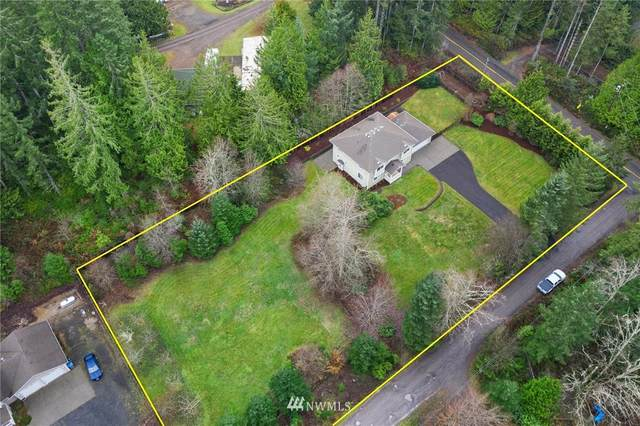 6900 SE King Road, Port Orchard, WA 98367 (MLS #1710279) :: Community Real Estate Group