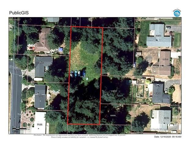 6874 E Roosevelt Avenue, Tacoma, WA 98404 (#1710333) :: Mike & Sandi Nelson Real Estate