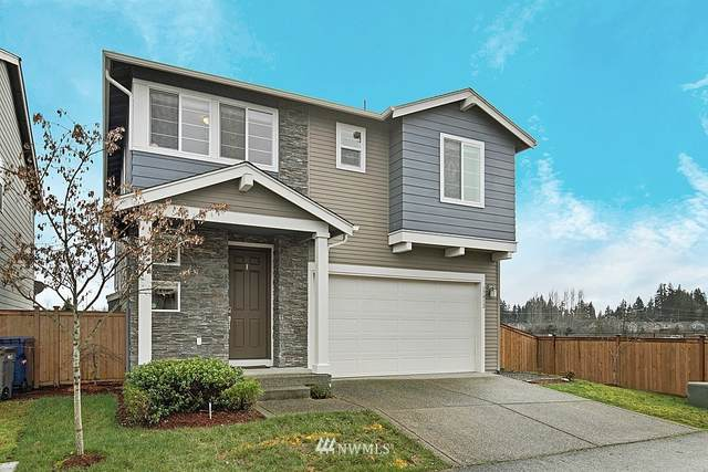 17912 38th Drive SE, Bothell, WA 98012 (MLS #1710357) :: Community Real Estate Group