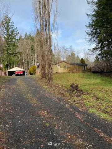 180 NE Snowcap Drive, Tahuya, WA 98588 (#1710359) :: Mike & Sandi Nelson Real Estate
