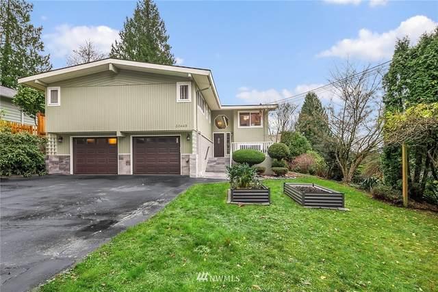 23449 75th Avenue W, Edmonds, WA 98026 (#1710374) :: Better Properties Real Estate